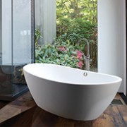 MTI Baths Bathtub