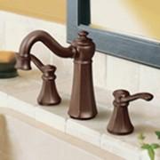 Moen widespread faucet