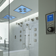 Kohler digital shower control