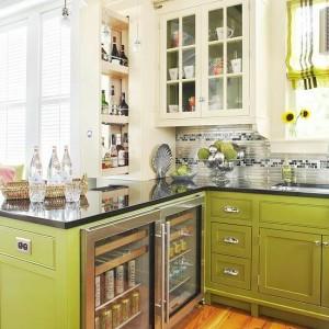 Kohler Small Kitchen