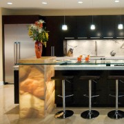 Young Professional Kitchen