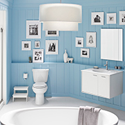 What's Your Bathroom Style?