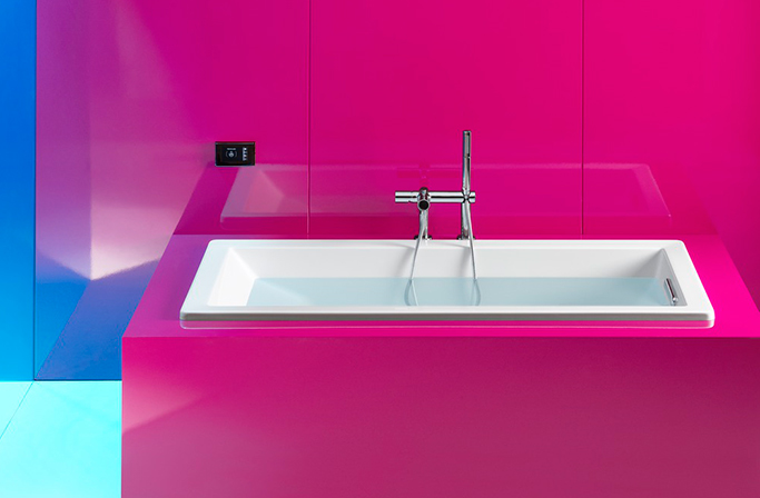 Quiz what s your bathroom style for What s new in bathrooms