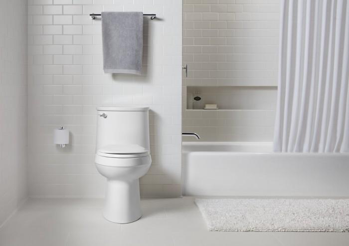 Traditional Bathroom Style