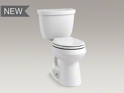 Kohler Cimarron Touchless Toilet