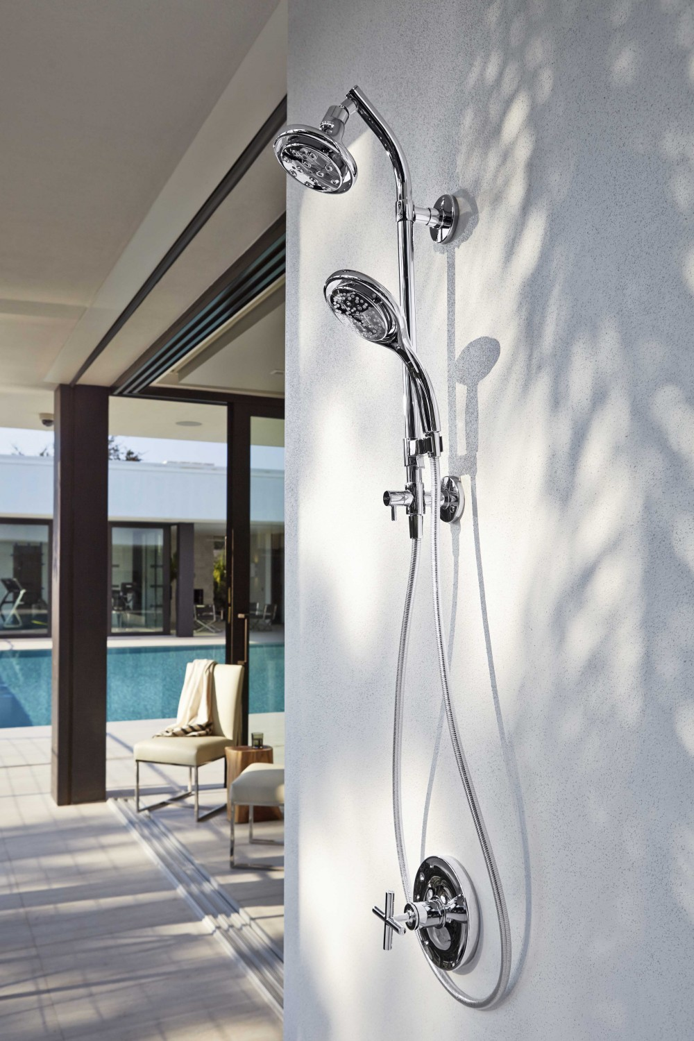 Kohler Outdoor Shower